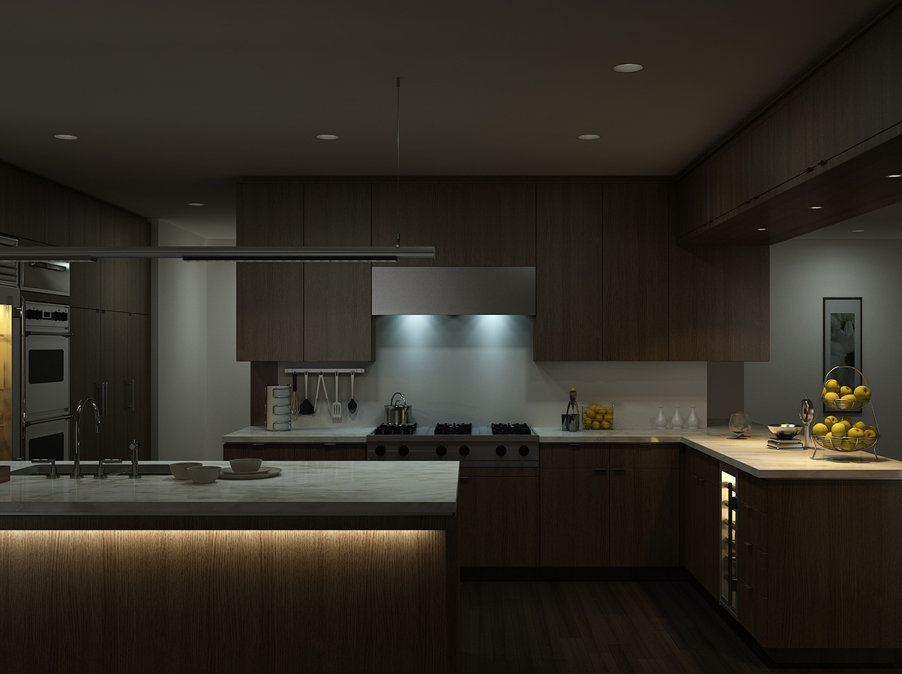 Kitchens Electrical